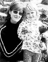 Джоанна и Мэдди